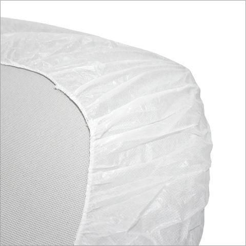 al se housse standard 100 imperm able semi durable lot de 200 pi ces. Black Bedroom Furniture Sets. Home Design Ideas