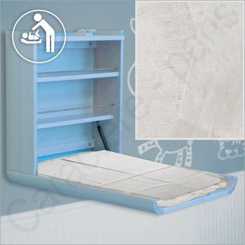 al se imperm able en intiss housse 50 pi ces. Black Bedroom Furniture Sets. Home Design Ideas