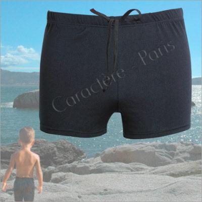 maillot de bain de dpannage enfant garon boxer 6 pices - Kit Salle De Bain Pour Hotel