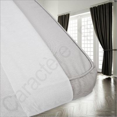 drap plat luxe colis de 50 pi ces. Black Bedroom Furniture Sets. Home Design Ideas