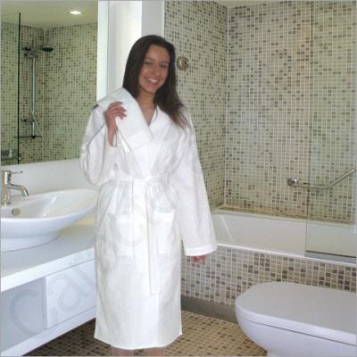 Peignoir for Peignoir piscine